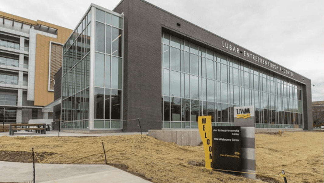 Lubar Center, UW-M | Lee Mechanical