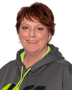 Dolly Gross, Accounting Clerk | Lee Mechanical