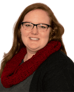Kaila Coan, Commercial Service Coordinator | Lee Mechanical