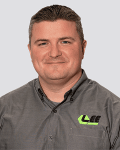Ken Ahler, VP Construction | Lee Mechanical