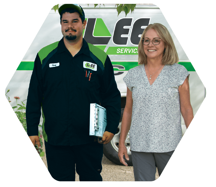 Lee Heading to the Kenosha Home Expo | Lee Mechanical