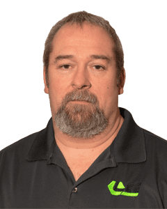 Shawn Kreckel, Senior VDC Mgr. | Lee Mechanical