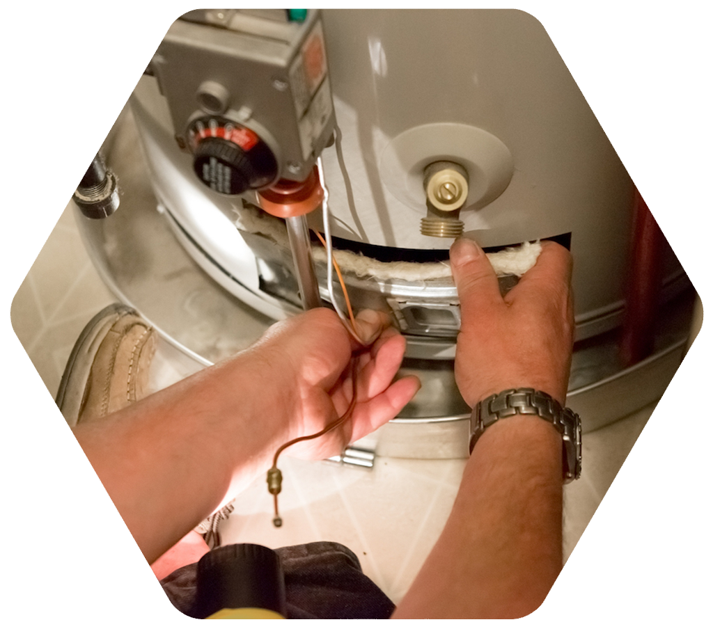 Water heater repair by an expert plumber | Lee Mechanical