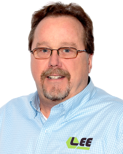 Jerry Langley, HVAC Commercial Sales | Lee Mechanical