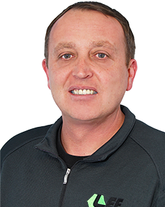 Mike Wagner, Project Mgr | Lee Mechanical