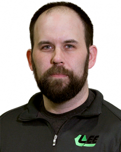Jacob Barber, MKE Plumbing Division Mgr | Lee Mechanical