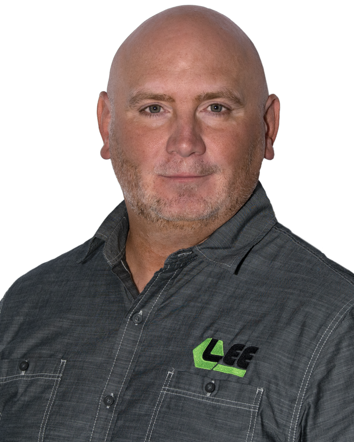 Brian Zimmer, Project Mgr | Lee Mechanical