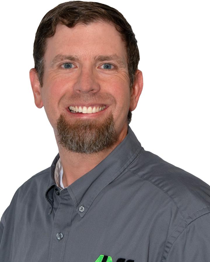 Michael Paul, Project Mgr | Lee Mechanical
