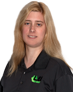 Keara Stobbs, Estimator | Lee Mechanical