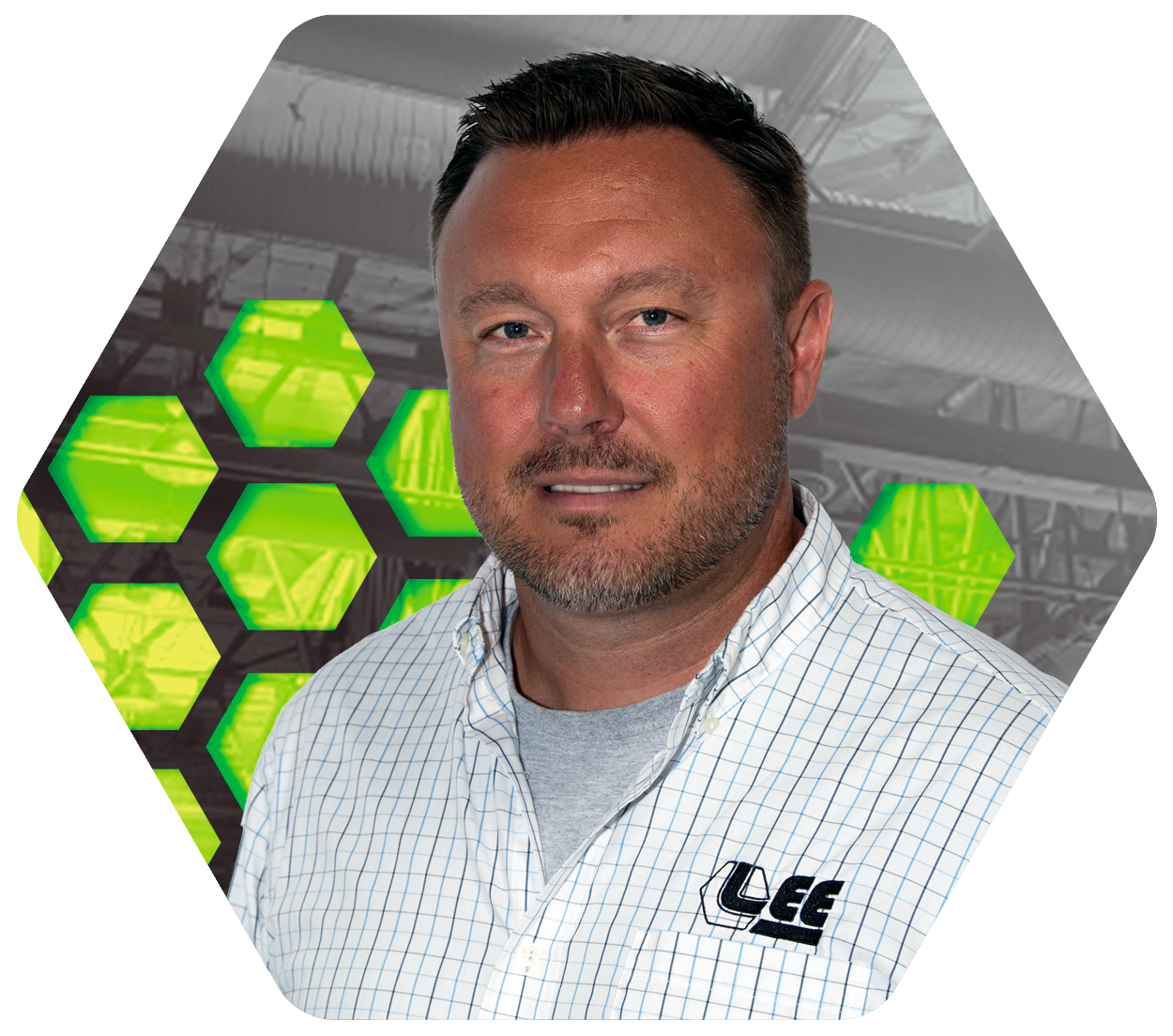 Ryan Westcot, Sr. Project Mgr | Lee Mechanical